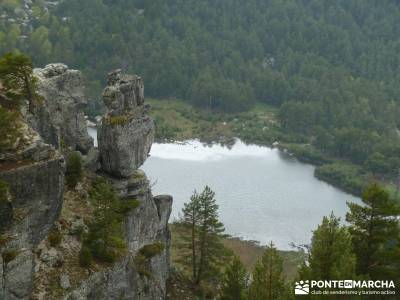 Lagunas de Neila;viaje fin de año;bosque irati;pasear por madrid